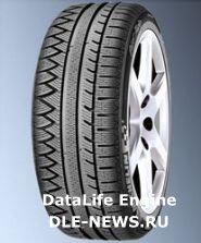 Michelin Pilot Alpin PA3