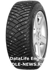 Шина Goodyear Ultragrip Ice Arctic