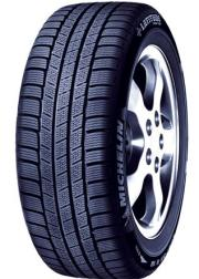 Michelin 4x4 Latitude Alpin HP