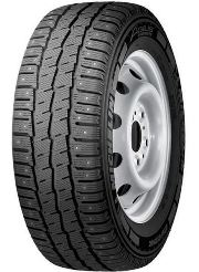Обновленный Michelin «Agilis X-Ice North»