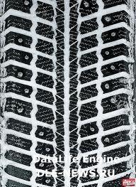 Конкурентоспособность нешипованных зимних шин